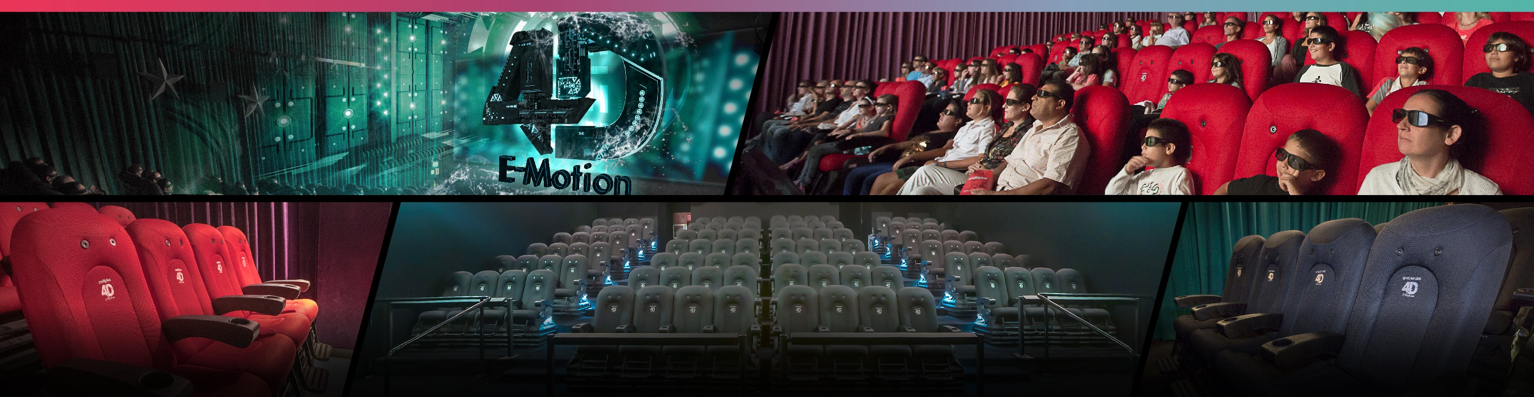 LUMMA · 4D E-Motion | LinkedIn