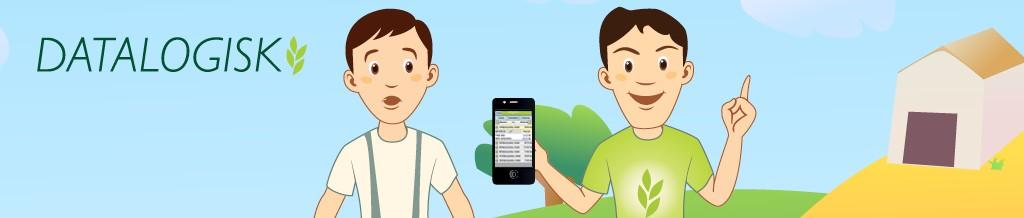datalogi online dating