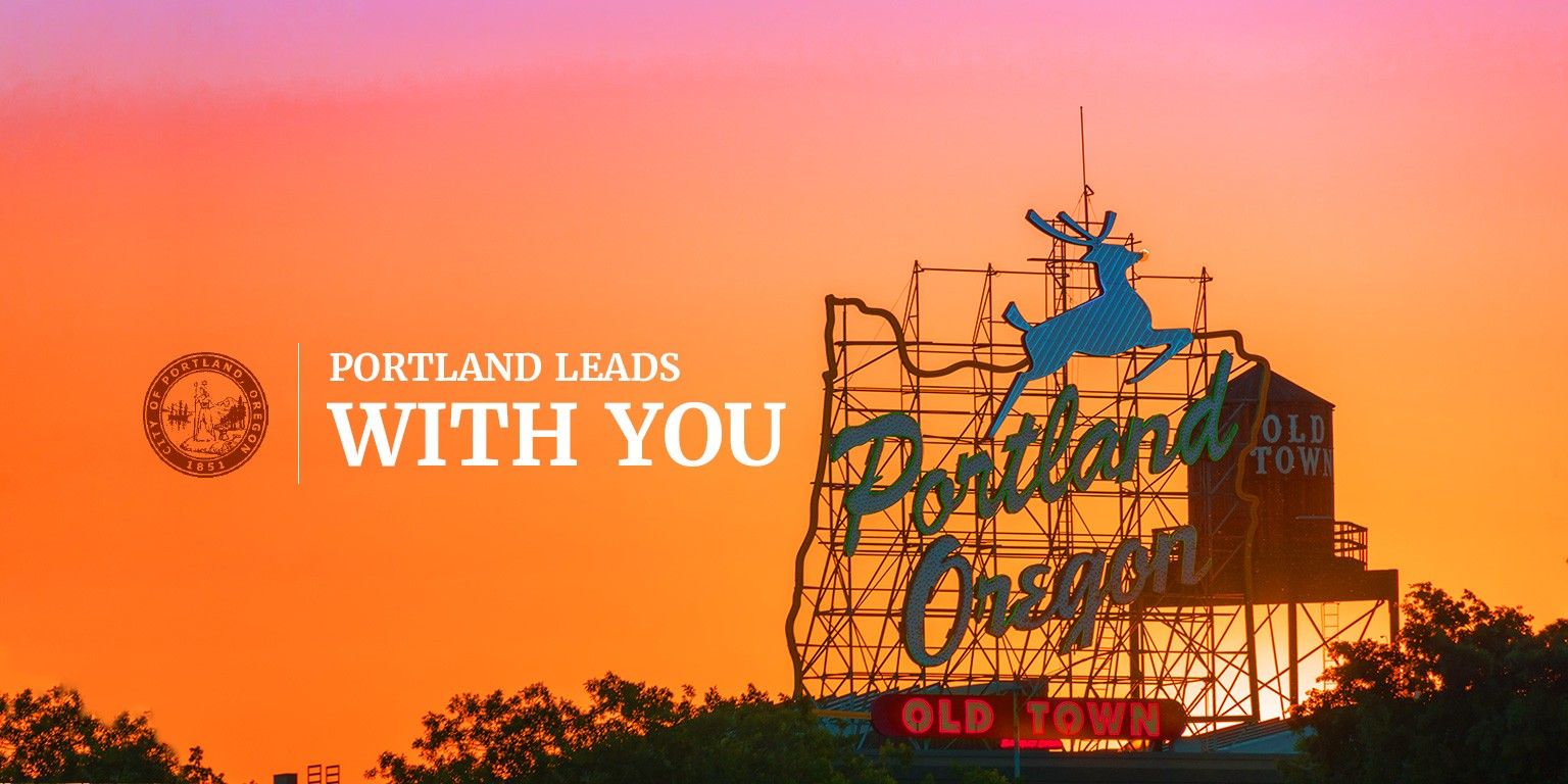 City of Portland | LinkedIn