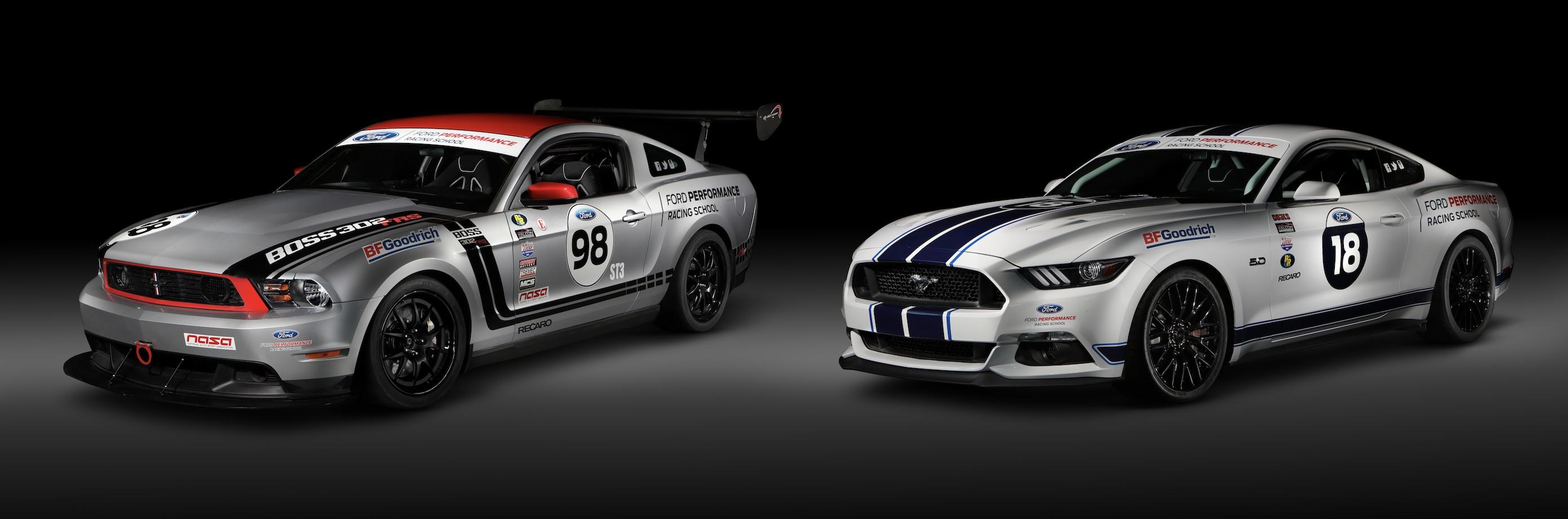 Ford Performance Racing School >> Ford Performance Racing School Linkedin