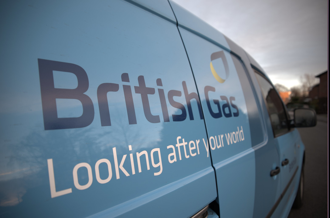 "British Gas loses 110,000 customers as ""competitive intensity"" puts sector under pressure. (Photo credit: NurPhoto / Contributor)"