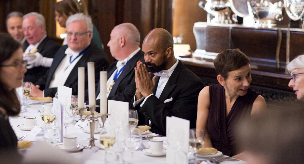 All photos from the event © The Guild of Entrepreneurs and Jonathan Cherry