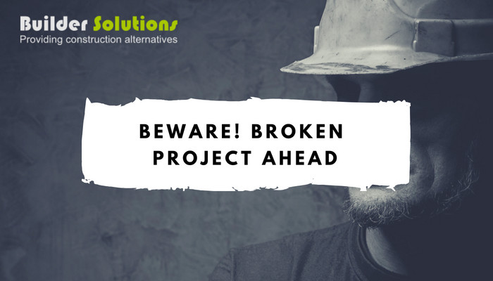 Sam O'Rourke - Builder Solutions