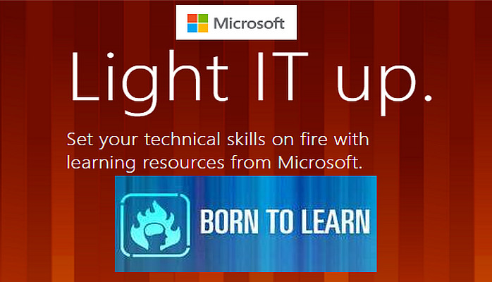 Microsoft MCP Backpack Learning Resources