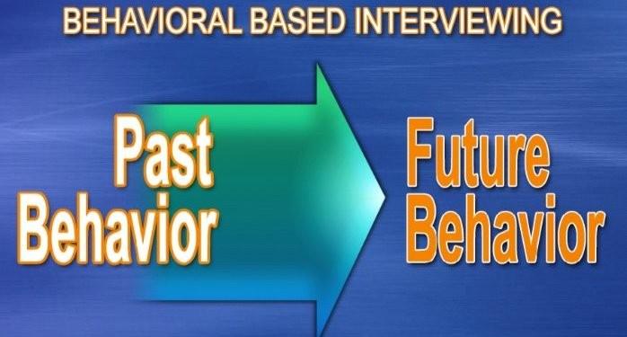 how do you prepare for a behavioral interview