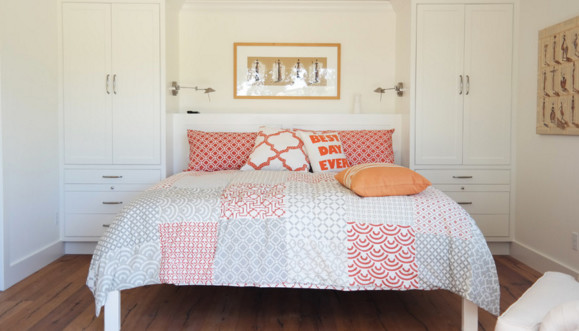 E Saving Solutions For Small Bedrooms