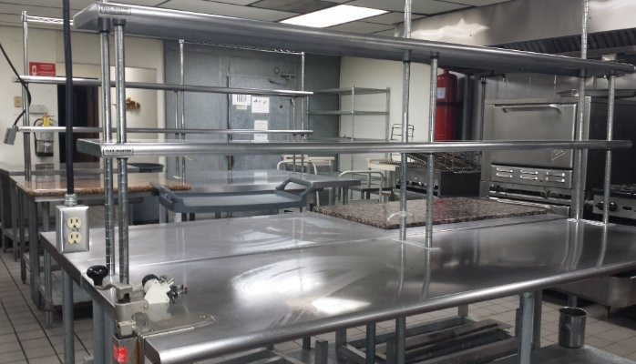 commercial kitchen cleaning alternatives that are healthier and ...