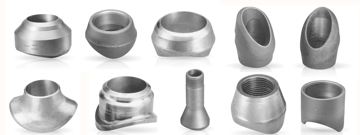 What are olet fittings outlet types of