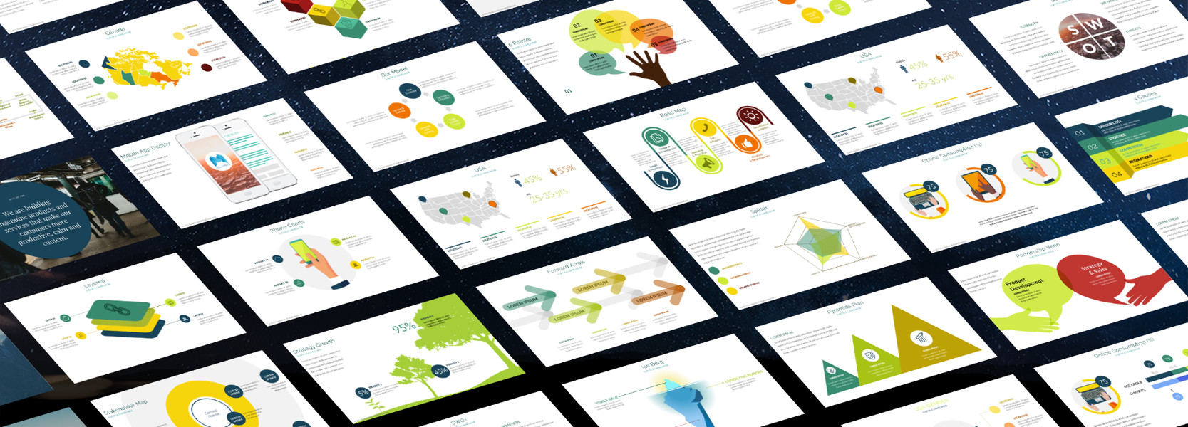 Nail your next pitch with this creative presentation template nail your next pitch with this creative presentation template francis xavier pulse linkedin toneelgroepblik Image collections