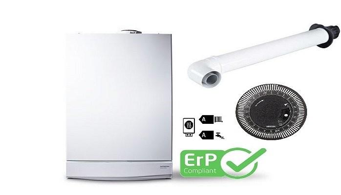 Potterton Promax Combi Boilers ErP Packs for PAS2030 installers low ...