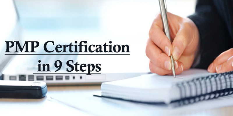 How To Get The Pmp Certification In Just 9 Steps Suhaan Kkhanna