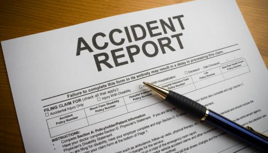 How to write a good accident or incident report jack benton cds how to write a good accident or incident report spiritdancerdesigns Choice Image
