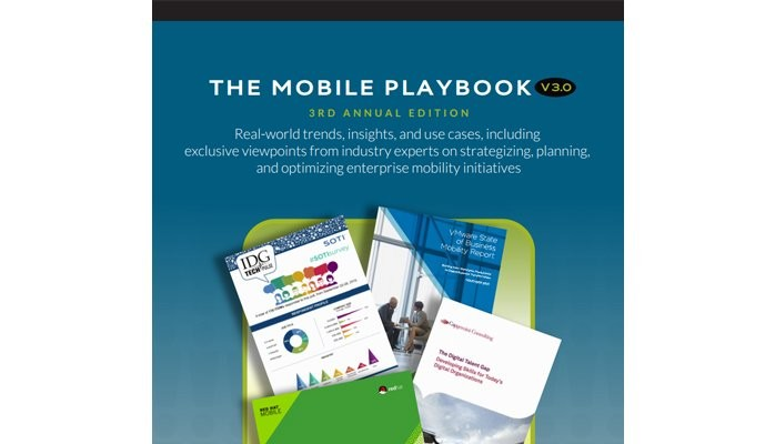 The 2016 mobile playbook melds essentials for driving successful the 2016 mobile playbook melds essentials for driving successful mobility initiatives colourmoves