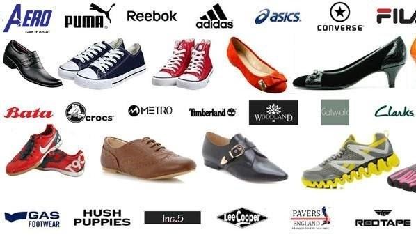 Different Names For Jordan Shoes