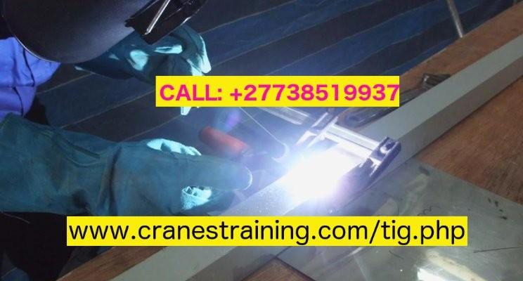 ALUMINIUM WELDING TRAINING CERTIFICATION CLASSES +27738519937 ...