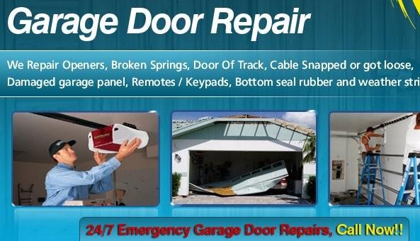 Garage Door Repair Services In Maryland Area All Garages Doors