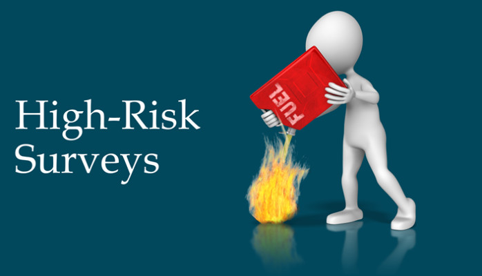 Are your surveys adding fuel to the fire of discontent two major are your surveys adding fuel to the fire of discontent two major risk factors publicscrutiny Images