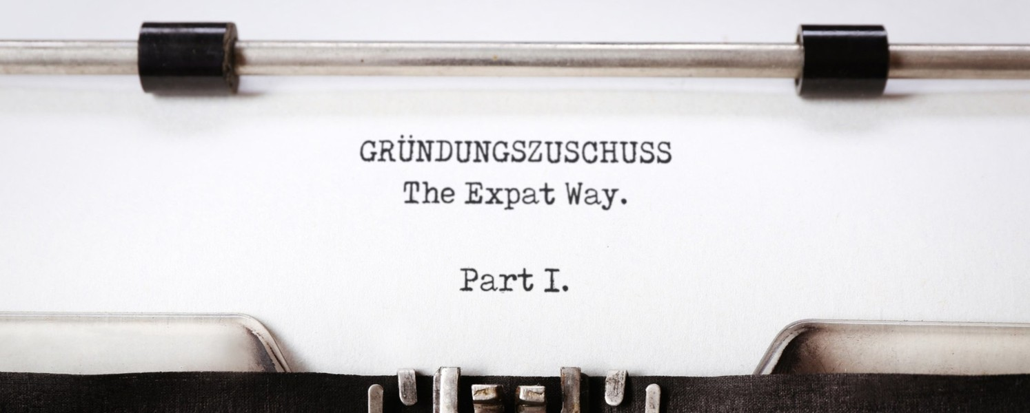 Grndungszuschuss the expat way roman hultso pulse linkedin spiritdancerdesigns Gallery