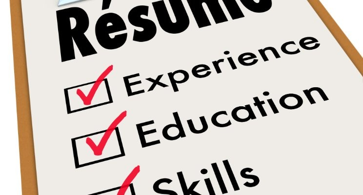 how to make an outstanding resume for mba applications shea rai