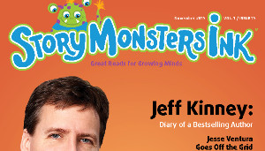 Story monsters ink magazine meet the big kid behind the wimpy kid story monsters ink magazine meet the big kid behind the wimpy kid in this months issue m4hsunfo