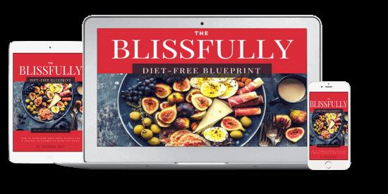 The blissfully diet free blueprint shopiseller online shhopping the blissfully diet free blueprint malvernweather Gallery