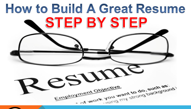 how to build one great resume podcast dayvon goddard pulse