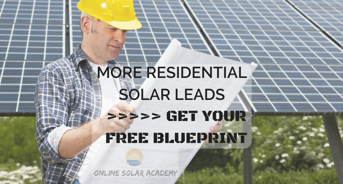 More residential solar leads get your free blueprint bref mchugh more residential solar leads get your free blueprint malvernweather Image collections