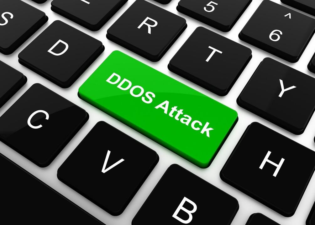 Causa y Efecto: Anatomía de un ataque de DDoS | Carolina Ruiz ...