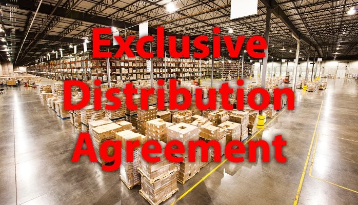 Attn Distributor Suppliers What Is An Exclusive Distribution