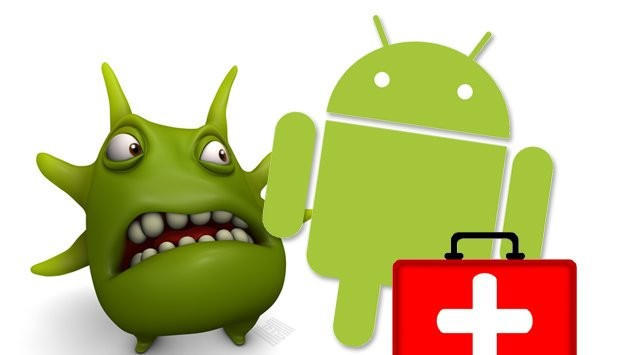 Latest Mobile Technology to get rid of viruses on my Android Phone?