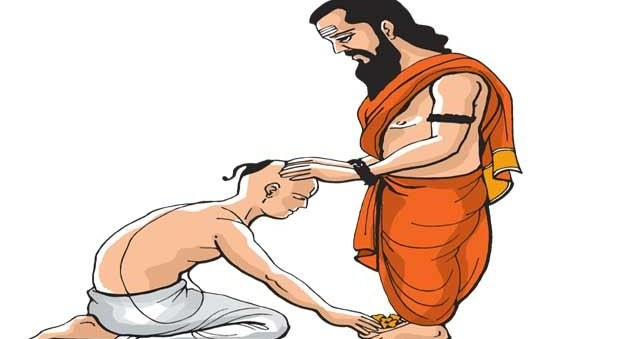 The Famous Guru – Shishya Jodi   LinkedIn