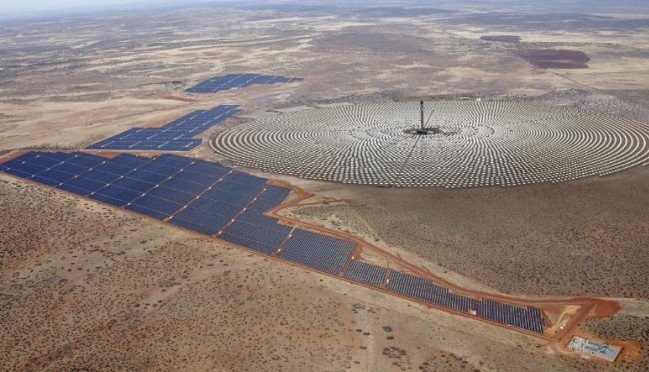 Eskom Put Off Signing Ipp Agreement With Redstone Project Wang