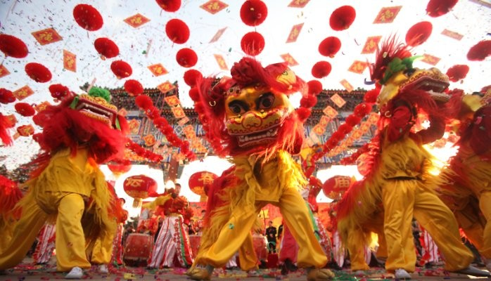 Study On The Authenticity Of Intangible Cultural Heritage Take