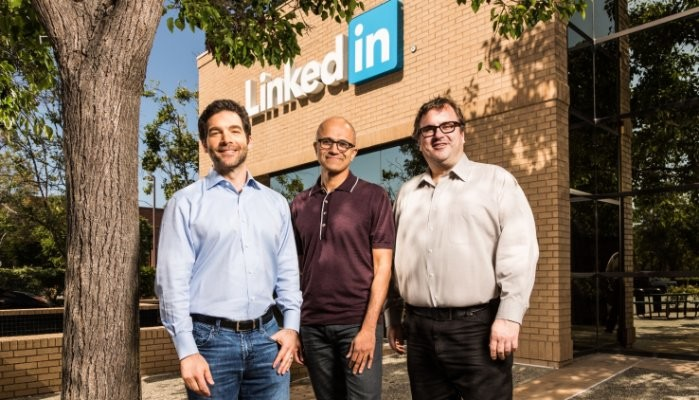 Why LinkedIn's Acquisition by Microsoft Will Disrupt the Enterprise Software Market