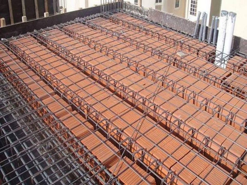 Advantages Of Rib Clay Pot Slab Over Solid Concrete
